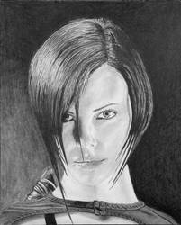 Aeon Flux - Charlize Theron by kennyc