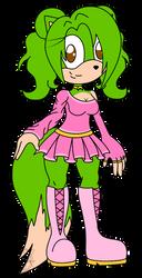 Lyra Elric ID by Lyra-Elric