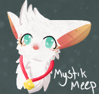 Meep by Pika-Pika-Pikahu by MystikMeep
