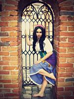 Esmeralda. by Vii-Dragon
