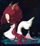 Capricorn by MuBiU