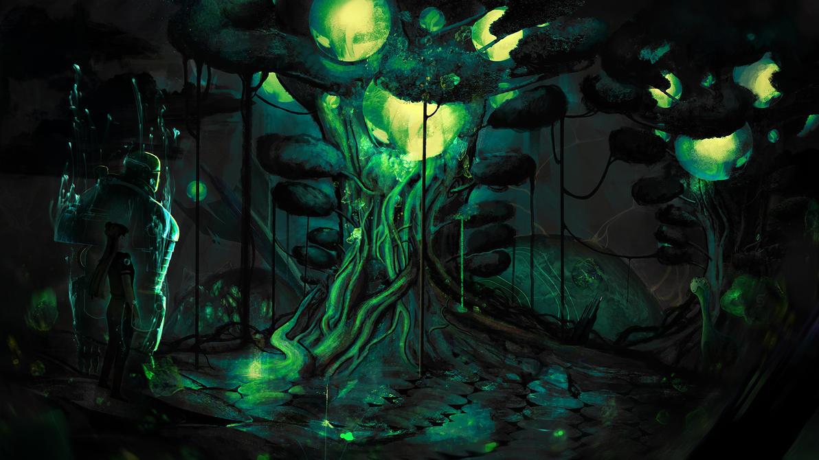 Retro Spirit by inagiViTy