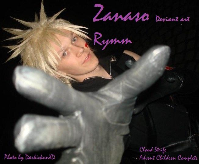ZanasoRymm's Profile Picture