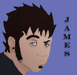 James by foodfight247