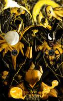Goblin Corps by predalien92