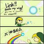 link grab my wing by Shyua
