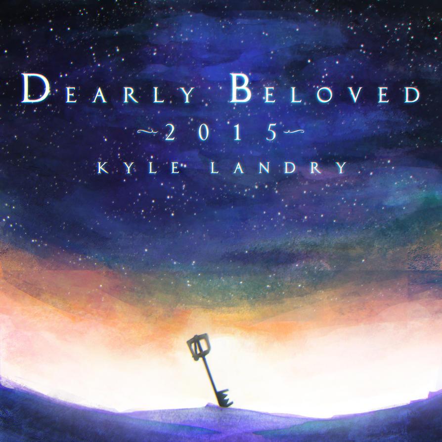 Kyle Landry Dearly Beloved 2015 by Shyua