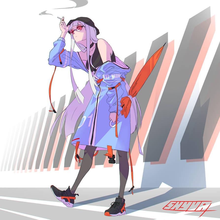 01 by Shyua