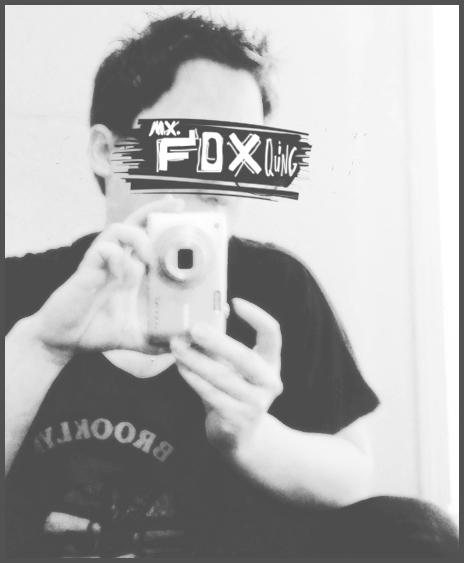thefieldfox's Profile Picture