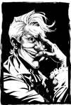 Joker closeup, final
