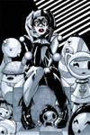 Harley Quinn final