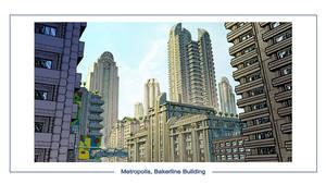DC Online Metropolis