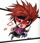 Baby Gambit
