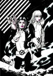 Kitty Pryde and Magik