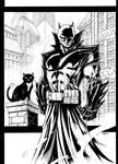 Damian Wayne Batman