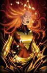 'Dark Phoenix'