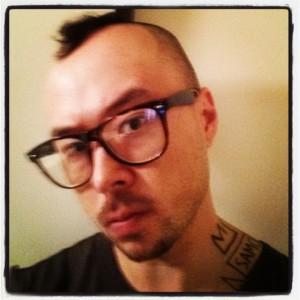 olivernome's Profile Picture