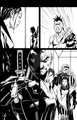 Death of Wolverine The Logan Legacy issue #1 pg.19