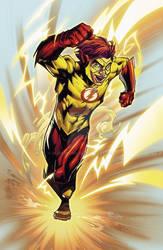 Kid-Flash