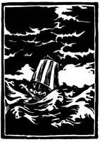 Ex Libris of P. Jensen by evanjensen