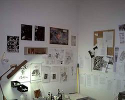 Thesis Installation 2 by evanjensen