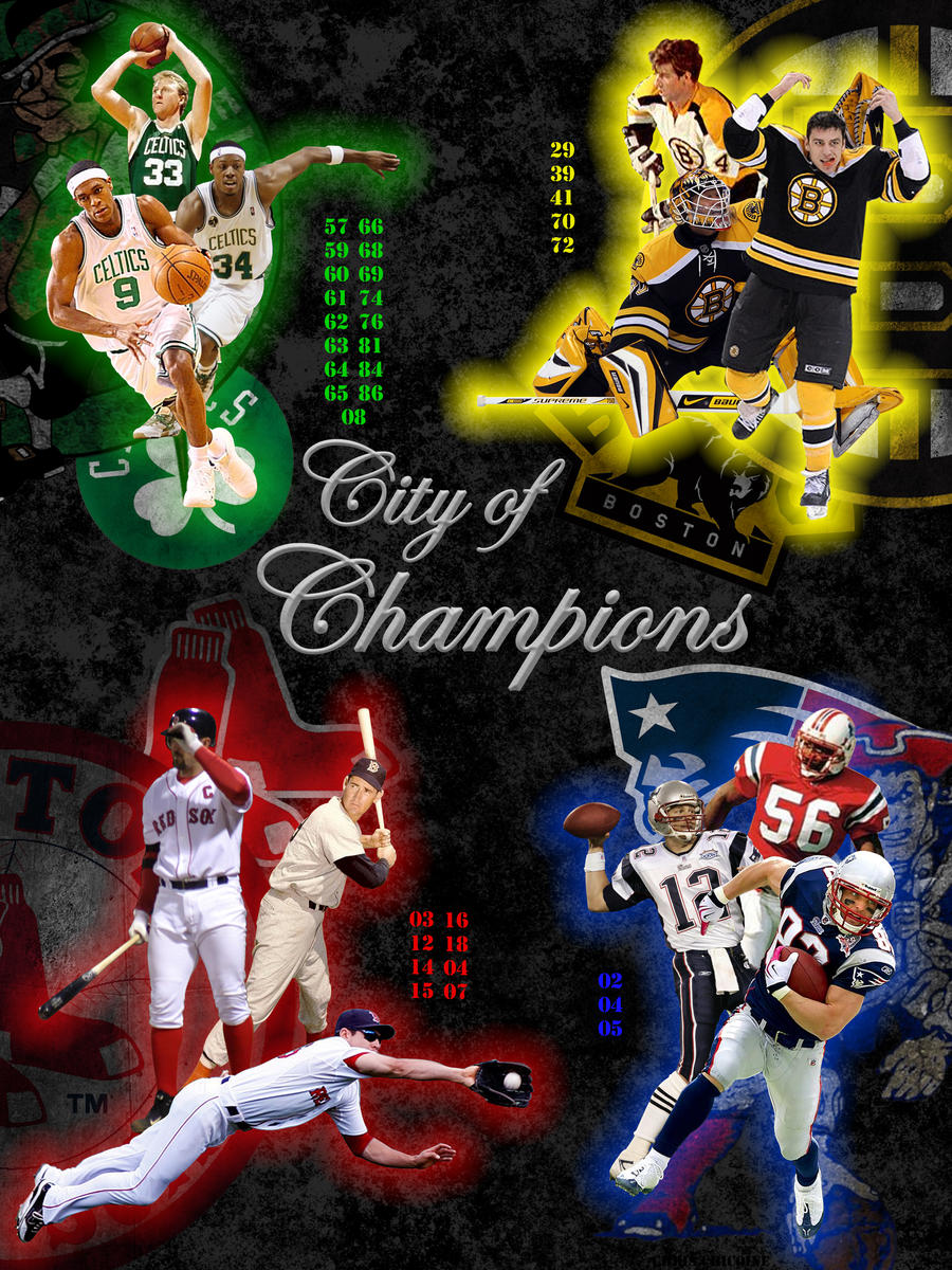 City Of Champions By Fhsxc33 On DeviantArt