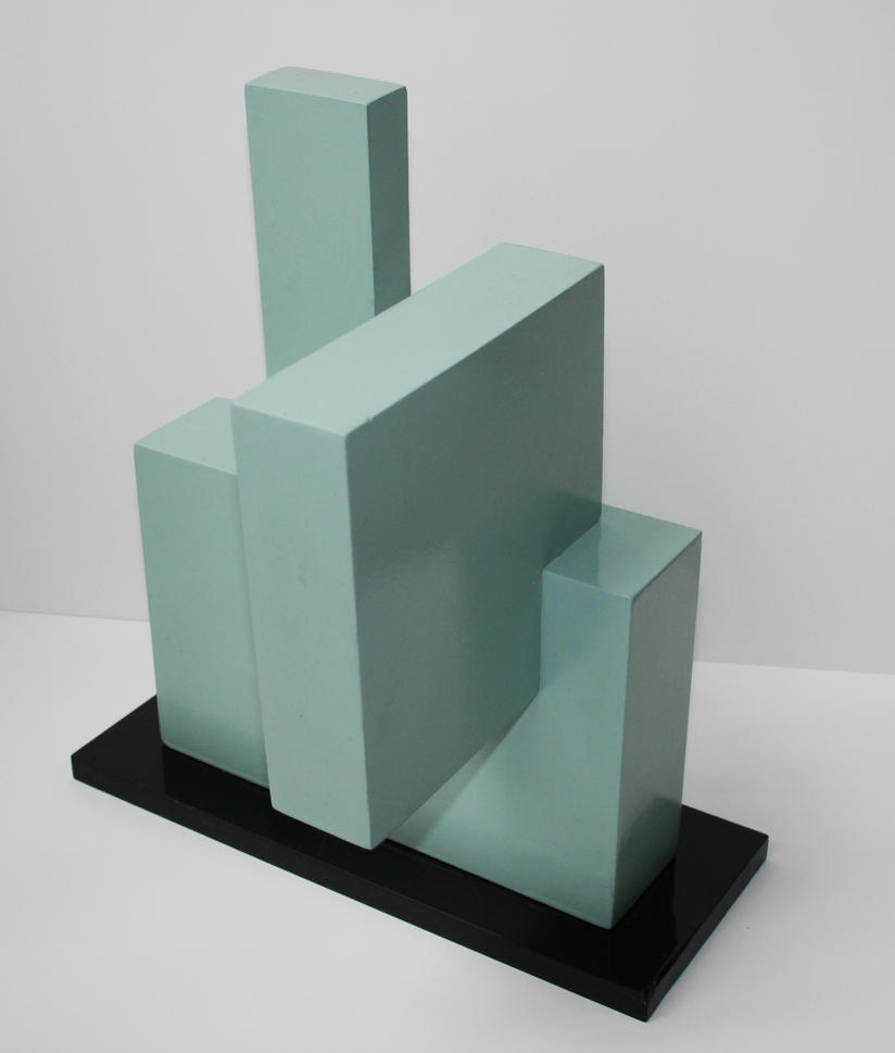 Boxes by KellyHalloran