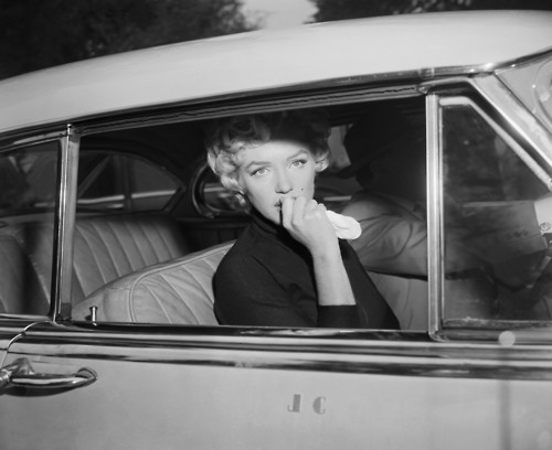 Marilyn by VolatPropriis