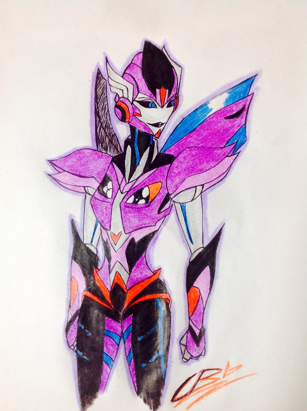 TFP: Starlight 2 by TFP-Halosapphire