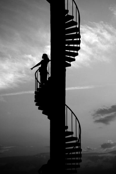 stairway to heaven by Fraggles