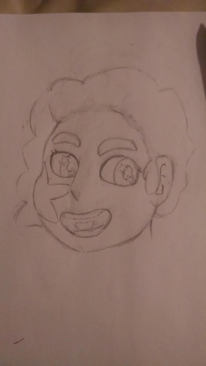 Steven! by Meowmeowcat1