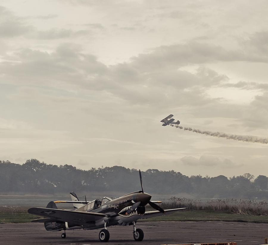 Air Show by Blake32p