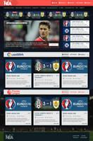 Blog of football - NEA by NearDesigns