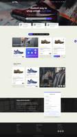 Grd Shop - eCommerce website by NearDesigns