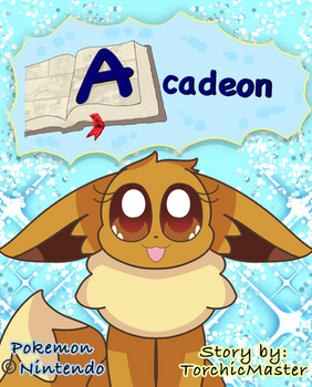 Acadeon Cover