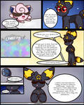 Acadeon Chapter 2 (page 15)