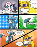 Acadeon Chapter 2 (page 20)