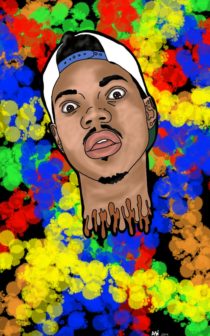 Chance The Rapper Iphone Wallpaper Bigking Keywords And Pictures