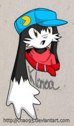Klonoa by chao93