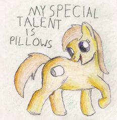 Pillows by RydelFox