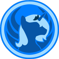 SWTOR Possible Pony Guild Logo by RydelFox