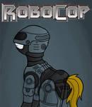 Robocop Pony