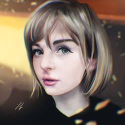 Ella by ProjectVirtue