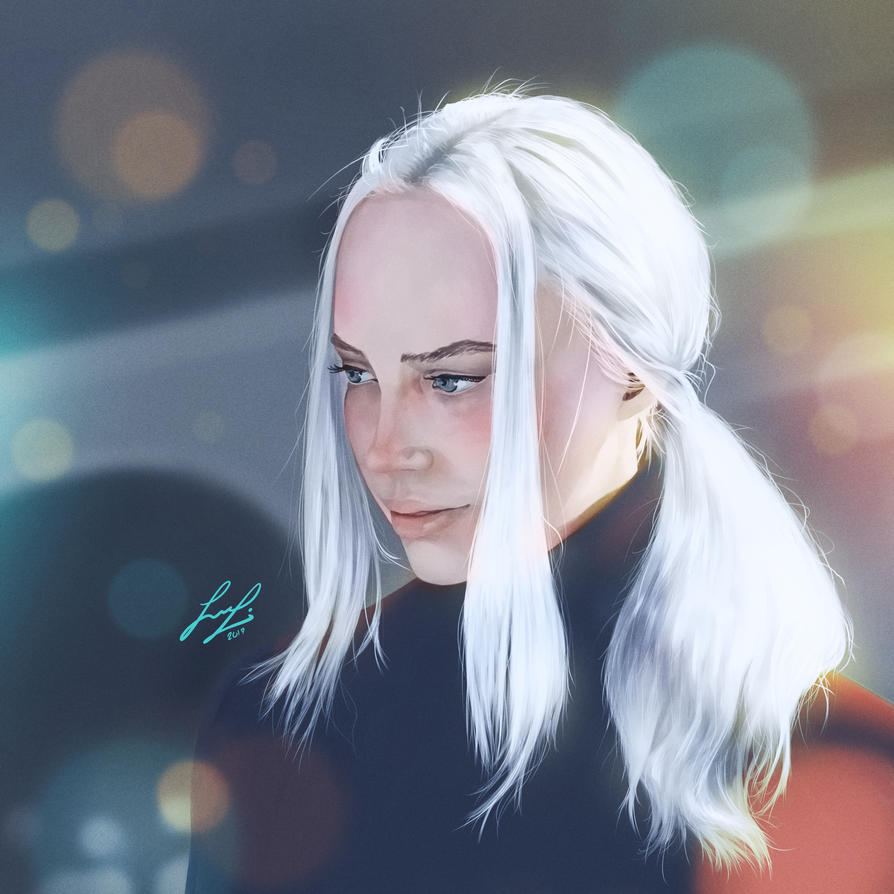 Ida by ProjectVirtue