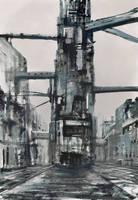 Urban 002 by NicoSaba