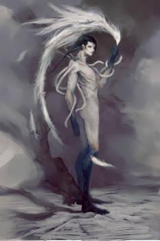 Orochi (commission )