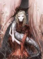 SpoiltChild by NicoSaba