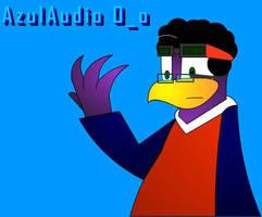 AzulAudio O_o