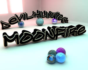 Moonfire Devilhunter