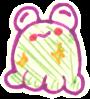Cherry pagedoll F2U -  Froggy L0 by Yesirukey